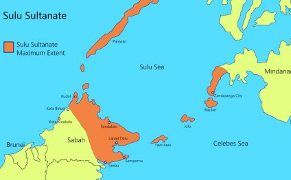 The Sulu Sultanate