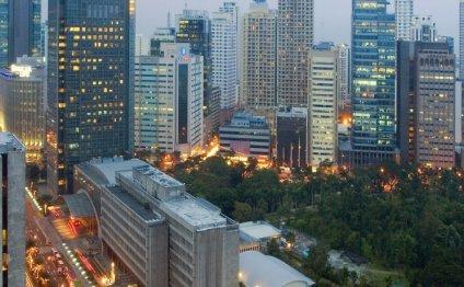 Manila Guide | Philippines
