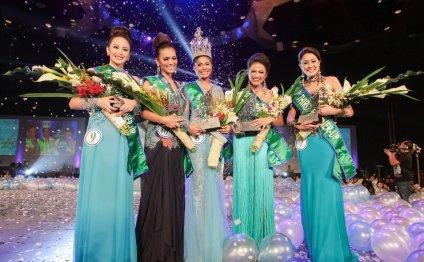 Miss Cebu 2013 Namrata Neesha