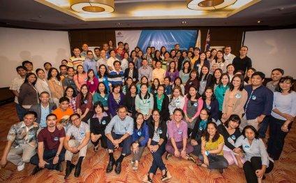 In photo: The 96 Filipino