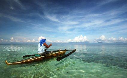 Moalboal Cebu south beach