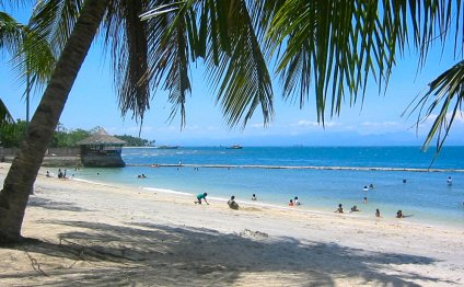 Mindanao Island