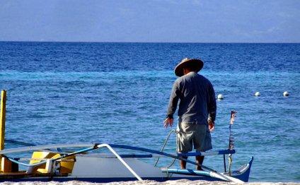 Choosing an island to live on