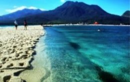 Camiguin 2 CC BY Allan Donque,  Philippine islands