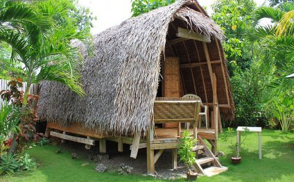 Places to stay in Bohol
