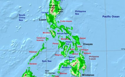 Philippines located in which country