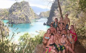 Adventure Travel Philippines
