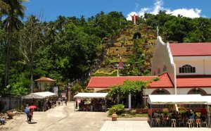 Travel and Tourism in the Philippines