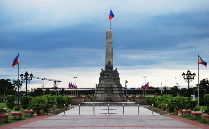 Heritage Tourism in the Philippines