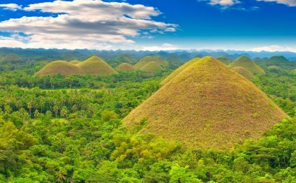 Top tourist spots in Philippines