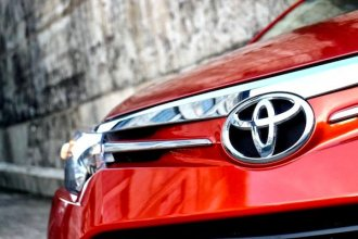 Toyota Vios Philippines 2013. Picture courtesy of carguide.ph