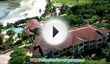 Boracay Island Aerial View - WOW Philippines Travel Agency