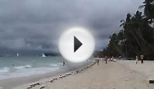 Boracay Philippines Beautiful Beaches Kite Surfing