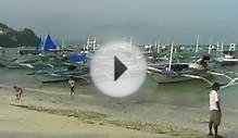 Bulabog Beach - Boracay Island - WOW Philippines Travel Agency