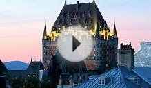 Cheap places to stay in Quebec City - DBT