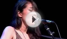 Kina Grannis - Safe and sound (Live in Manila)