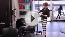 Pomp Salon Video - Stockton, CA United States