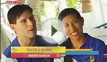 Travel the Philippines: Travis Kraft and Imabelle on