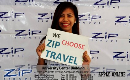 Top 10 Travel agencies in the Philippines